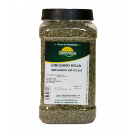 OREGANO LEAF PET 150 GRS