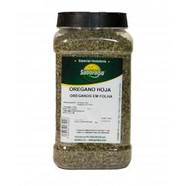 Orégano Hoja PET 150 grms.