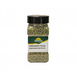 OREGANO LEAF PET 35G 1/4KG SABORALSA