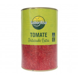 TOMOTO PASTE EXTRA can 5Kg
