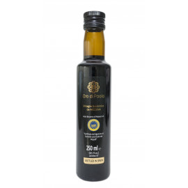MODENA BALSAMIC VINEGAR IGP 6° GLASS 250 ML -1921