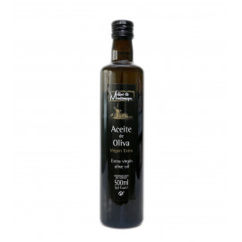 ACEITE OLIVA VIRGEN EXT 500ML MOLINO DE MONTEMAYOR