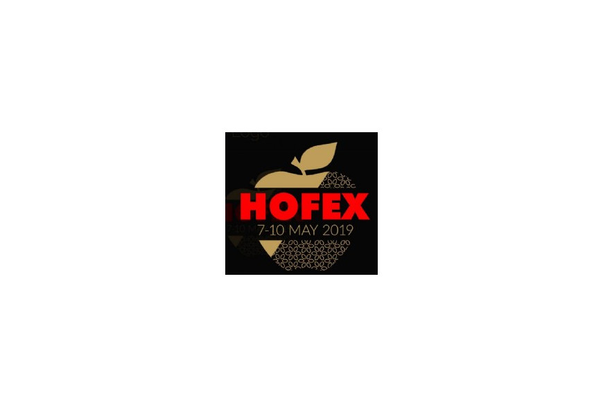 HOFEX TRADE SHOW, HONG KONG