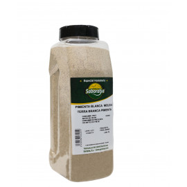 GROUND WHOLE PEPPER PET 820 GRS