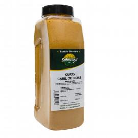 Curry PET 820 grms.