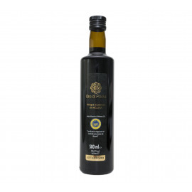 MODENA BALSAMIC VINEGAR IGP 6° GLASS 500 ML - 1921
