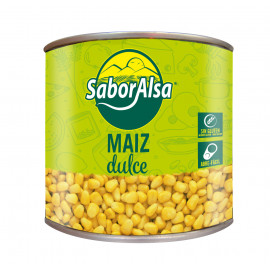 SWEET CORN EXTRA can 1/2 Kg